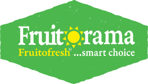 Fruitorama Logo